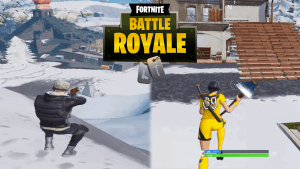 Fortnite Stretched Resolutions Used By Pros & Streamers