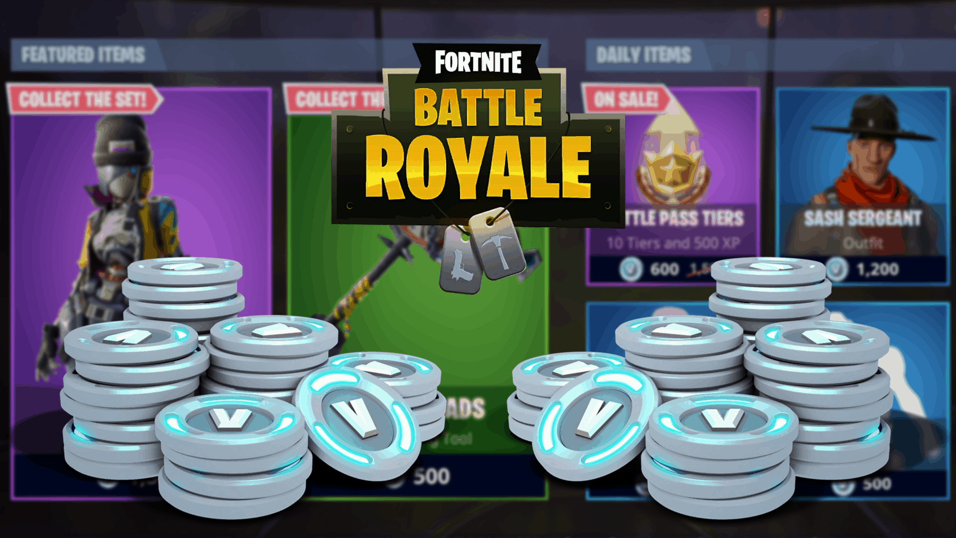 How Much Do Skins Actually Cost In Fortnite?