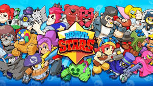 All Brawlers & Their Stats and Skills List – Brawl Stars