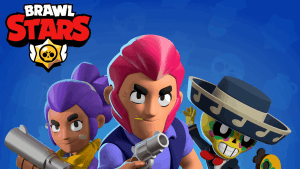Brawl Stars Wiki Page – Information About The Game