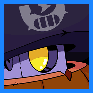 Darryl Icon Brawl Stars