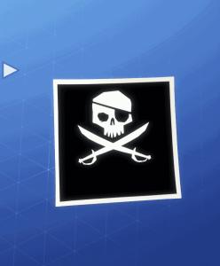 Tier 18 Pirate icon