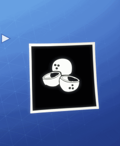 Tier 38 coconut icon