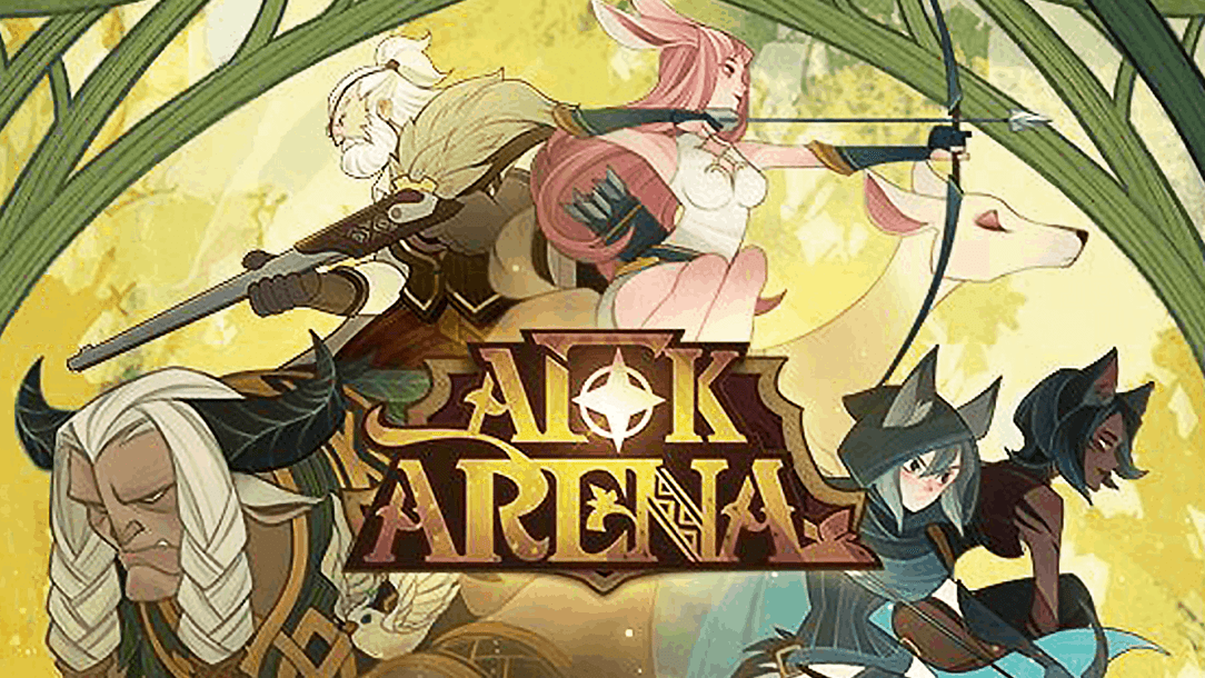 AFK Arena Guide - Tips, Tricks, and Strategy