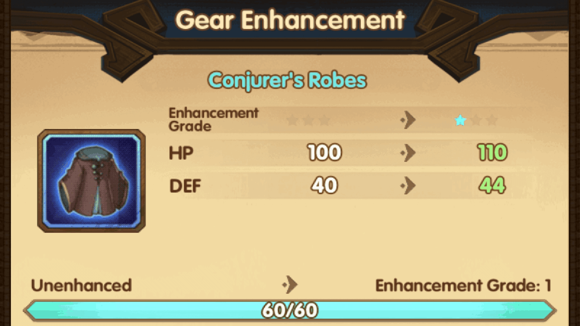 How To Enhance Gear – AFK Arena Guide