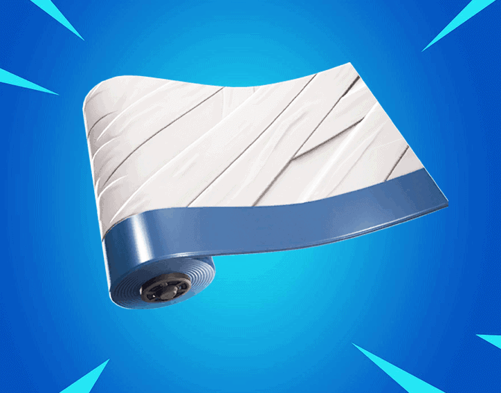 Bandage wrap fortnite season 8