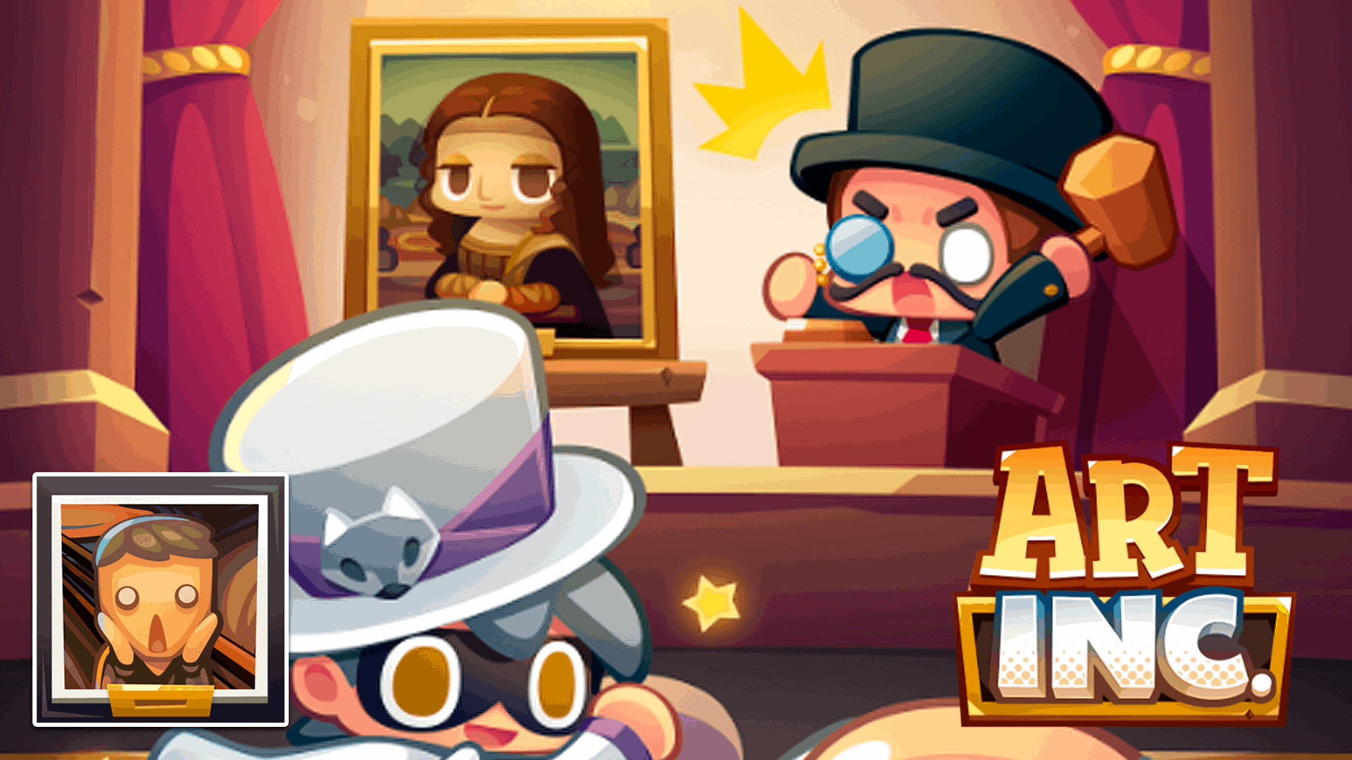 Art Inc. – Mobile Game Guide – Tips & Tricks To Become An Art Mogul