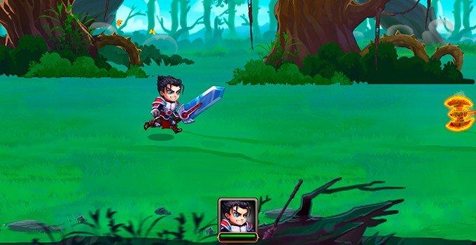Hero Wars new save slot reroll