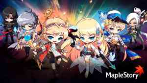 Maplestory – Best Class Tier List & DPS Chart (March 2021)