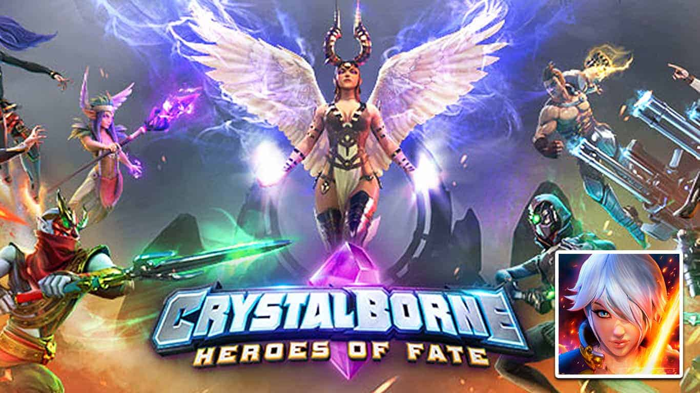 Crystalborne: Heroes of Fate – Best Heroes Tier List (January 2021)