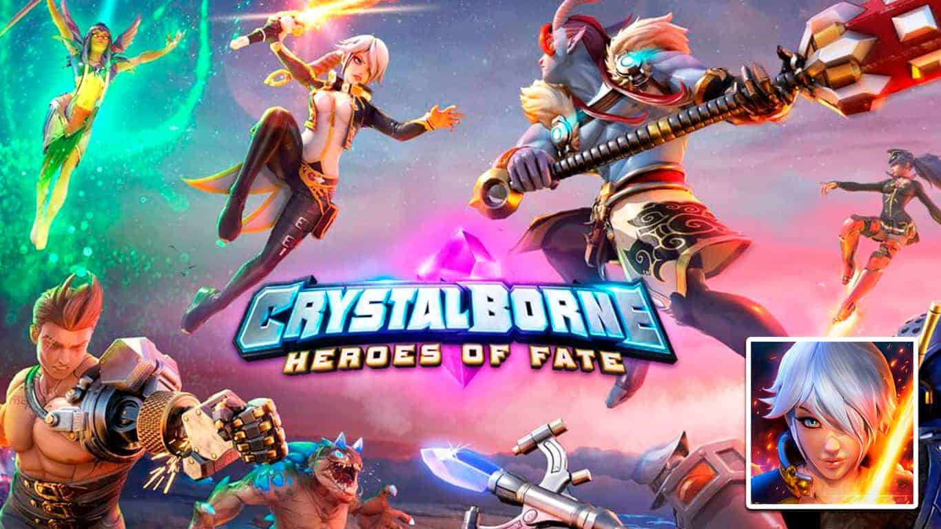 Crystalborne: Heroes of Fate – Best Teams & Team Building Guide