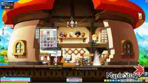 Maplestory – How To Get Charm and Unlock Pocket Slot