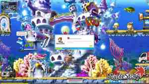 Maplestory – How To Get Reward Points