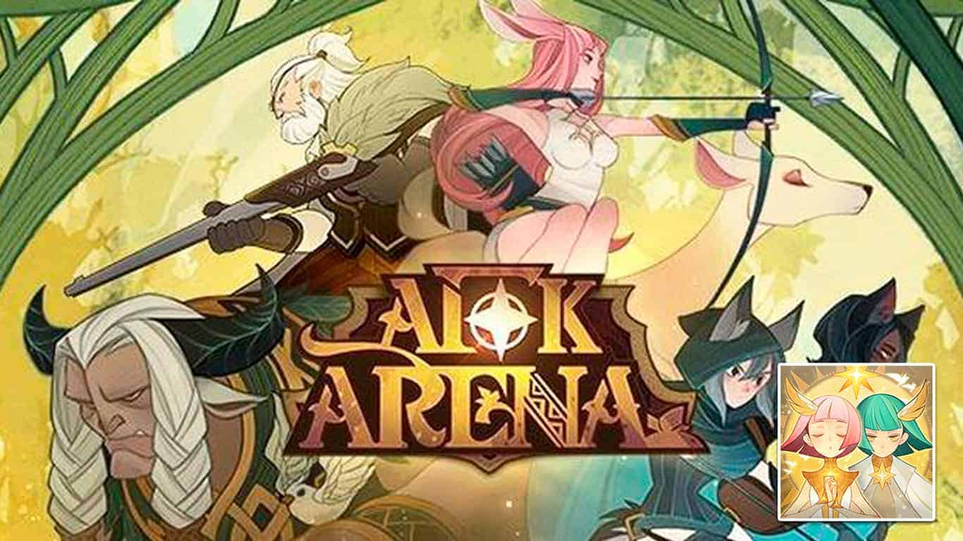AFK Arena – All Heroes List