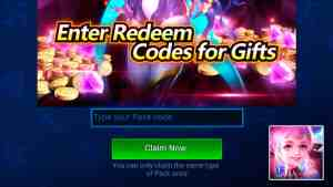 Idle GOG – Gift Codes List (March 2021) & How To Redeem Codes