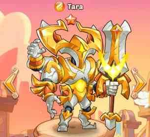 Idle Heroes Tara