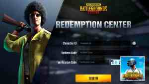 PUBG Mobile – Codes List (February 2021) & How To Redeem Codes