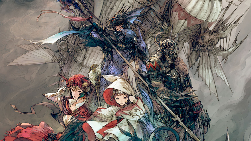 Gamer Escape FFXIV Patch 31 Preview Main Scenario And