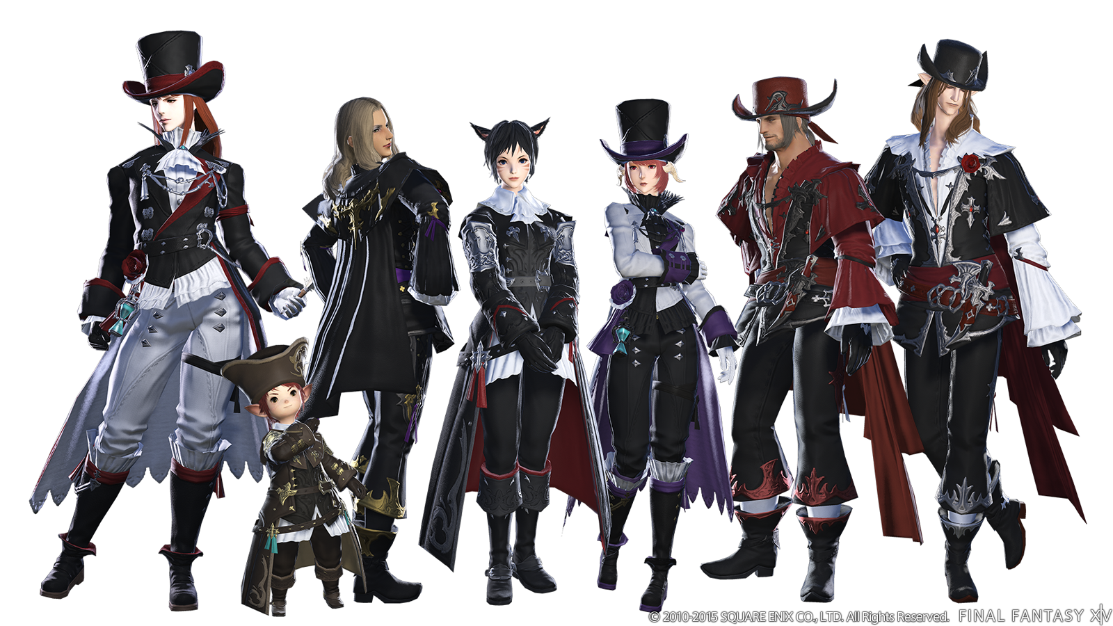 FFXIV Patch 31 Preview Dungeons And Flying Mounts