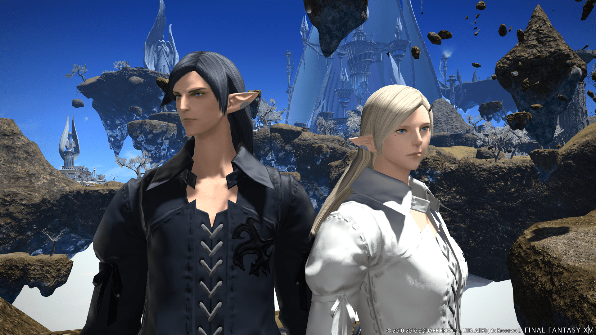 Alexander Mullets And More Previewed For FFXIV Patch 34