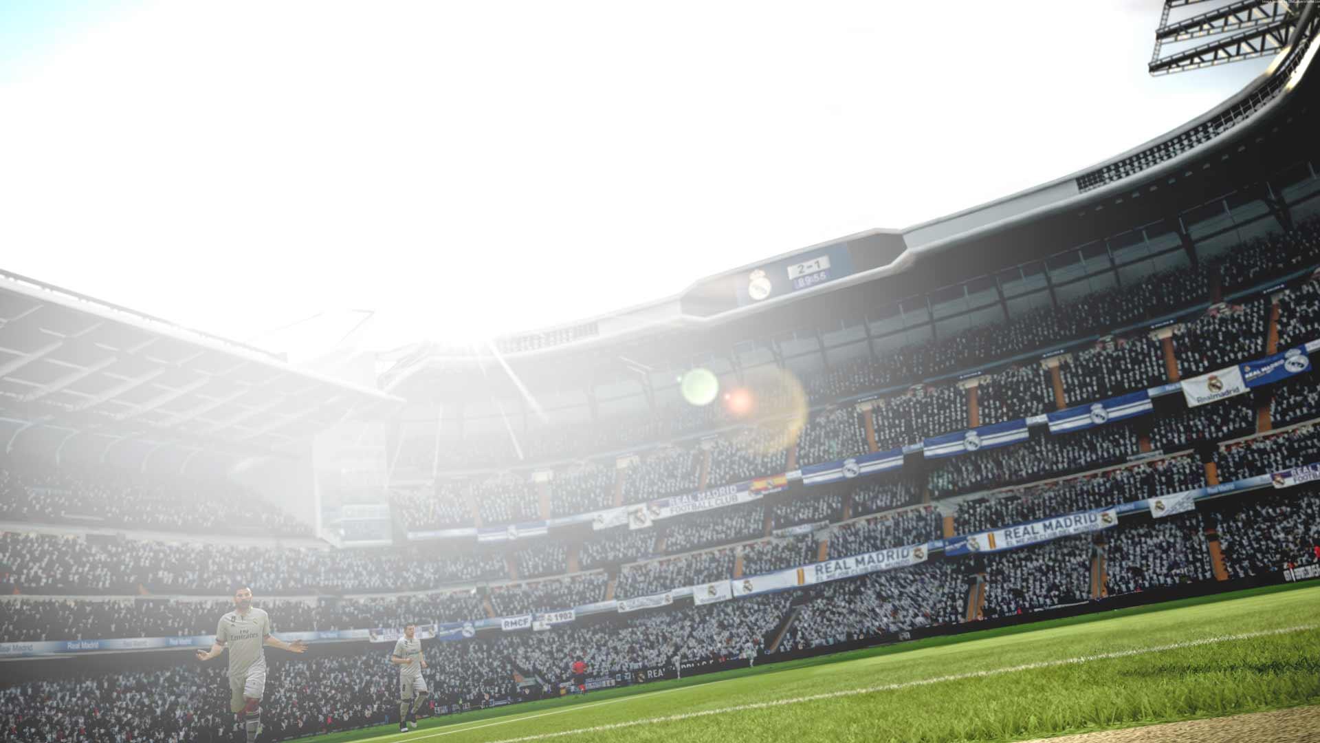 eSports Arena Background image