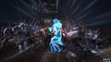 Musou Orochi 2 Screenshoot 07.11.11 07