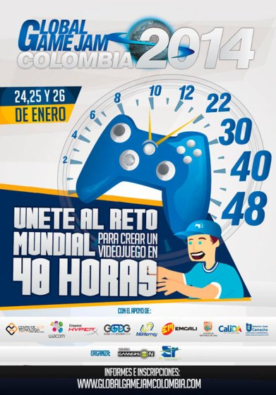 global-game-jam-colombia-2014-1