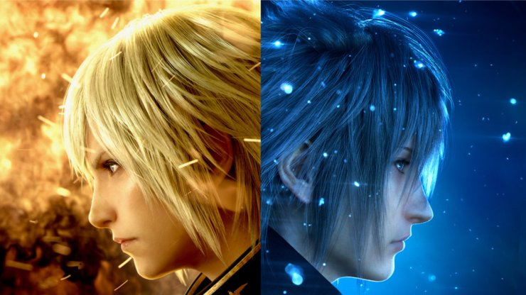 Final Fantasy Type0 HD