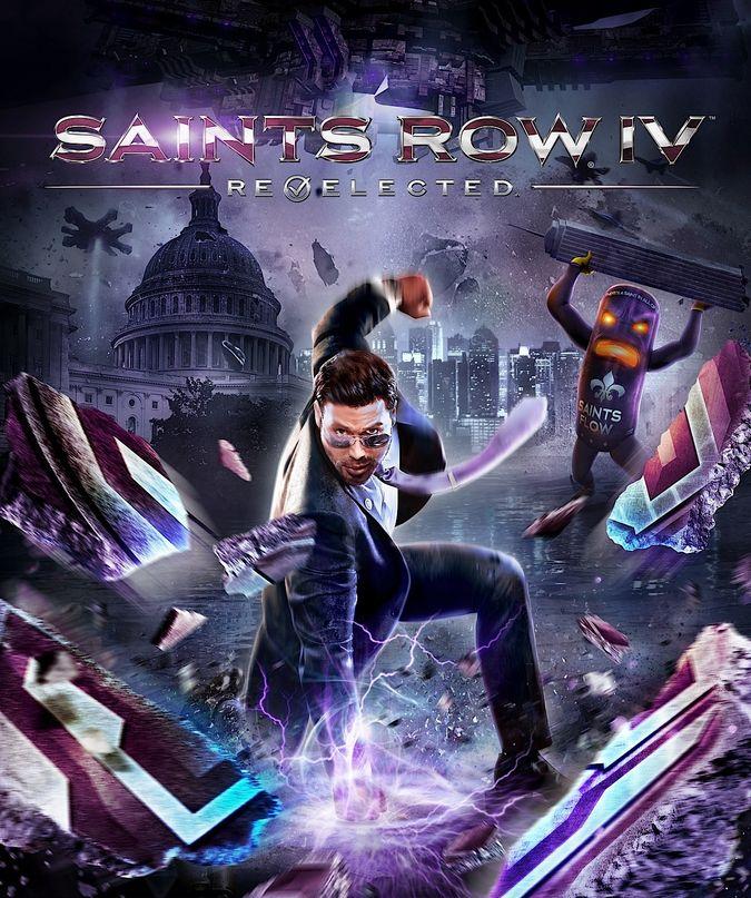 Saints Row IV Re-Elected2