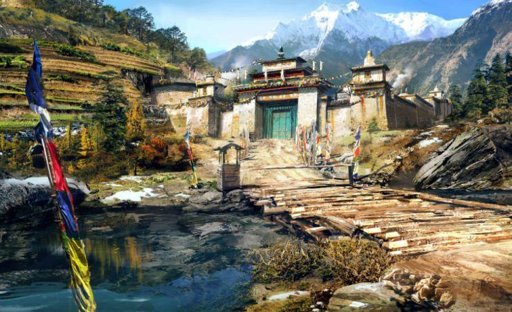 far-cry-4-desarrolladores-campaña-ayuda-nepal-ubisoft-cruz-roja-canada-donaciones-fondos-1