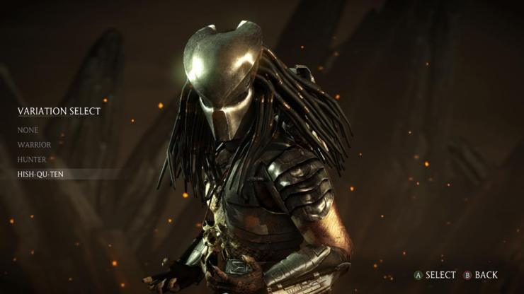 Mortal Kombat X (4)