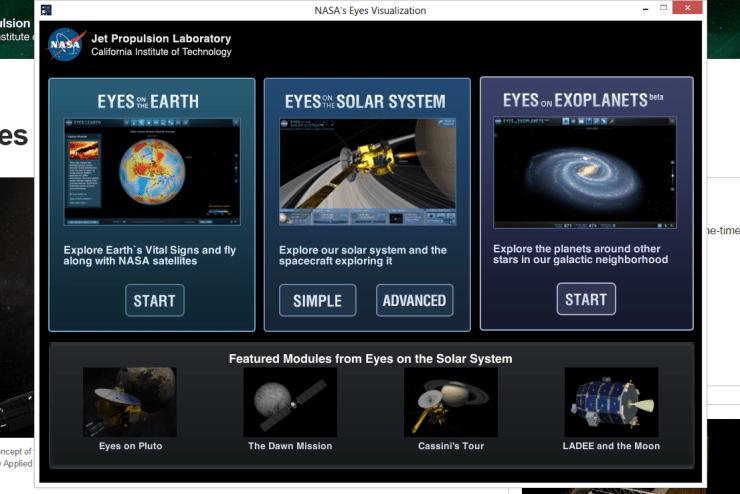 nasa-eyes-aplicacion-exploracion-sistema-solar-pluton-new-horizons-simulacion-informacion-interactiva-1
