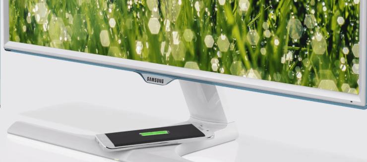 nuevo-monitor-samsung-SE370-sirve-como-cargador-inalambrico-QI-1