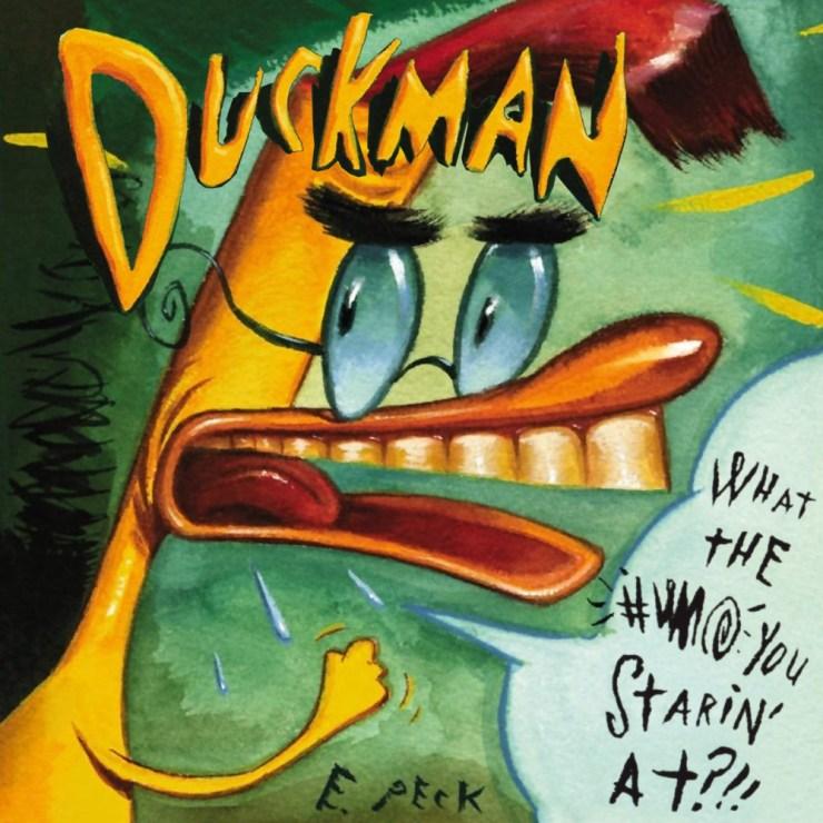 duckman-locomotion