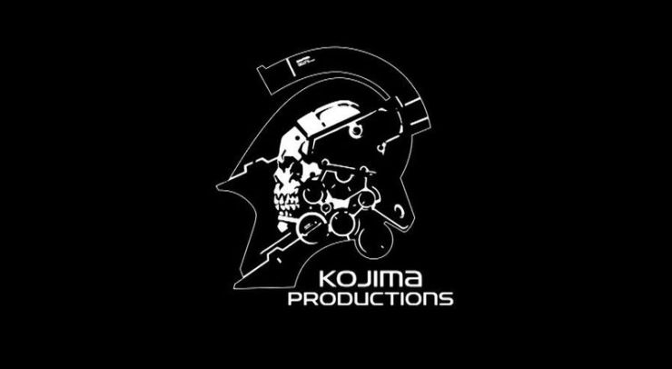 Kojima Productions Hideo Kojiam