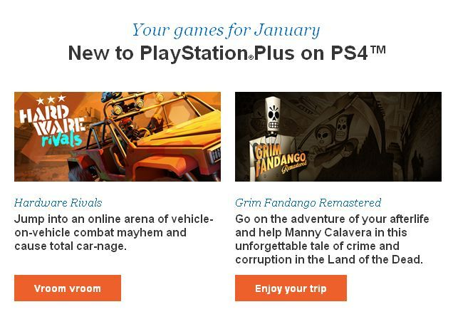 PlayStation Plus (2)