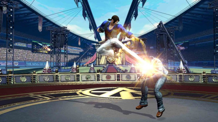 The King of Fighters XIV (3)