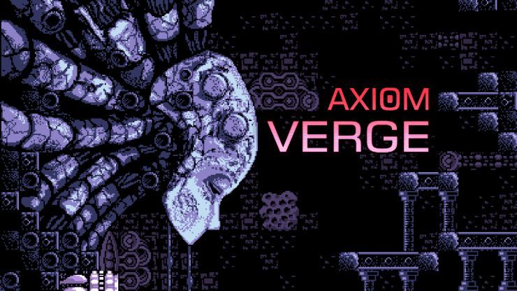 Axiom Verge -