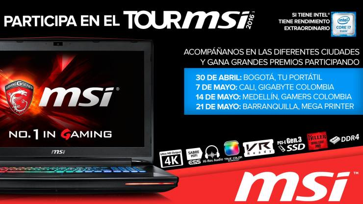 MSI_TOUR_COLOMBIA_2016