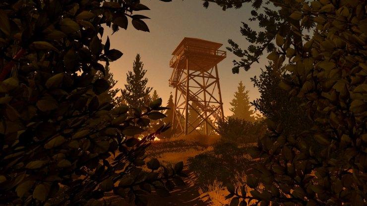 firewatch-adaptacion-al-cine-campo-santo-good-universe