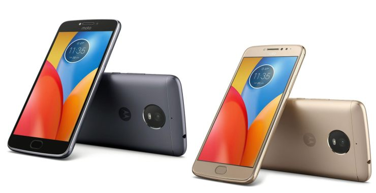 moto e4 plus colombia