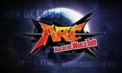 ArcRevo World Tour