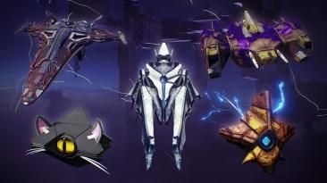 Destiny 2 - Festival de los Perdidos (4)