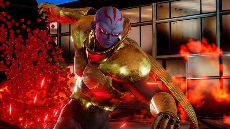 Kane - Jump Force
