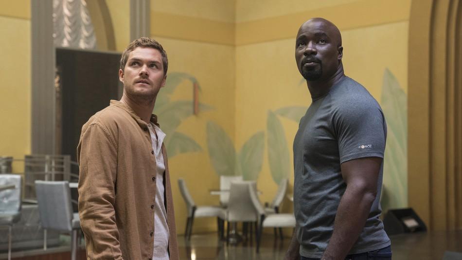 Serie de Luke Cage cancelada, ¿héroes de alquiler en camino?