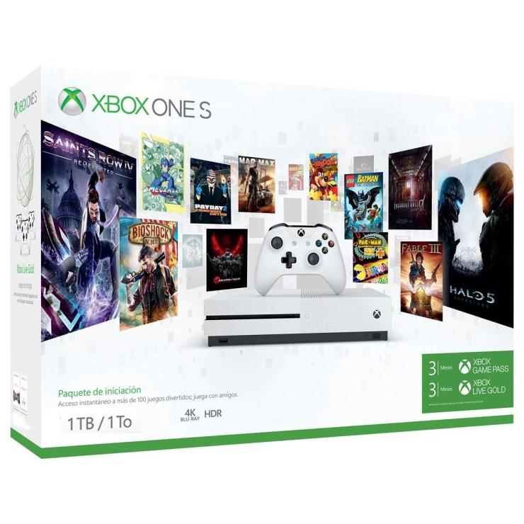 Xbox Colombia