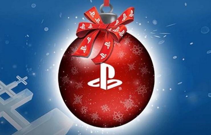 PlayStation - Colombia - Navidad
