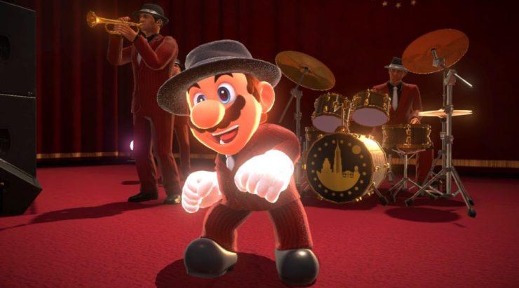 Mario - empleos