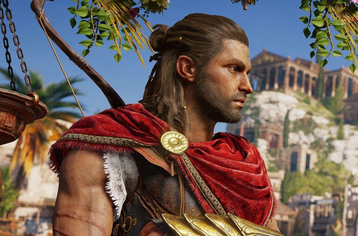 Assassin's Creed Odyssey: el nuevo DLC ignora a los personajes gay