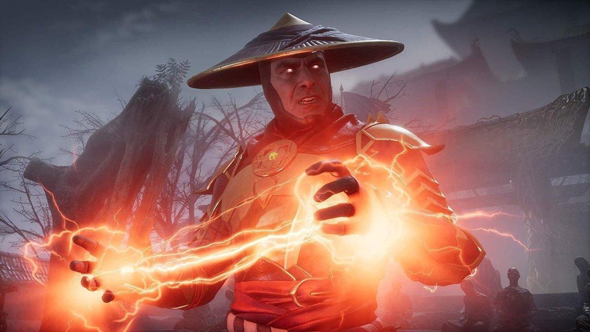 Mortal Kombat 11: nueva filtración apunta a personajes que podrían llegar